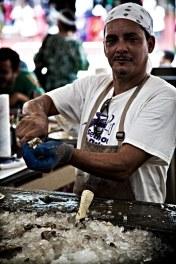 Fishmong